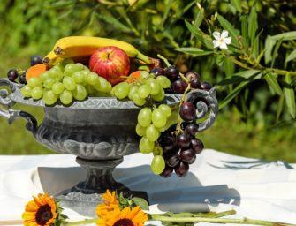 Die 10 besten Nahrungsergänzungen: Stärkung für Herbst und Winter